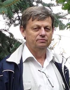 Дик Андрей Иванович