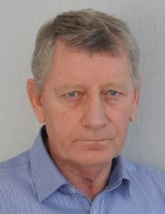 Левинсон Александр Семенович