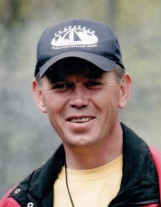 Свечников Владимир Александрович
